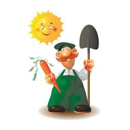 торф для садоводов