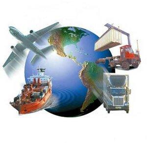доставка торфа по всему миру
